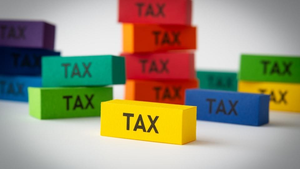 第138回 令和3年度 税制改正(速報)