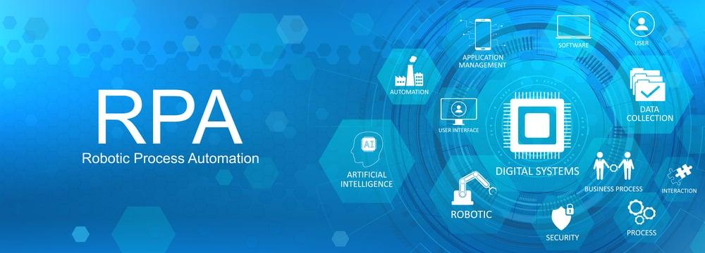RPAで自動化させるのはだれか|経理部門などの業務担当者は簡易版RPA、業務担当者以外は本格RPAを使う