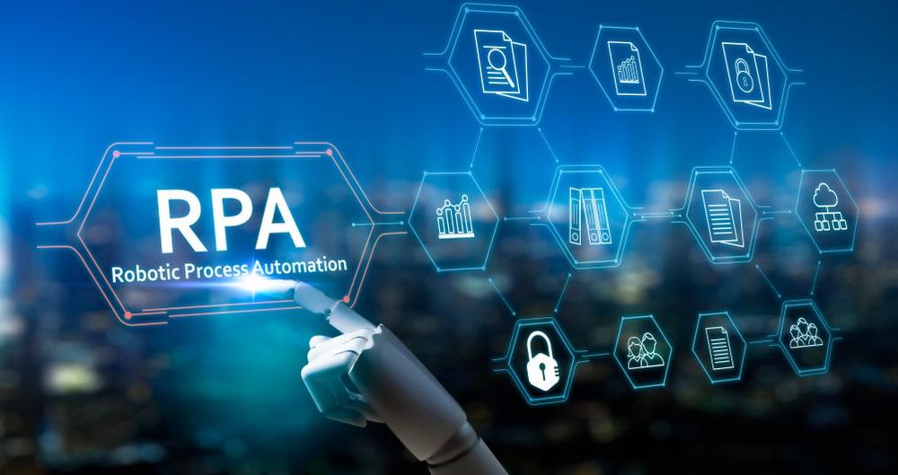 RPAを導入する上での留意点(その1)|「専用端末がお勧め」など8つのポイントをご紹介
