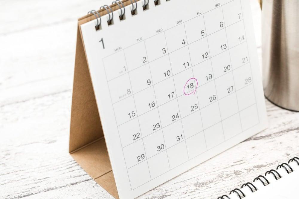 いま注目されている「週休3日制」の正体