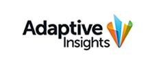 Adaptive Planning(クラウド予算実績管理システム)