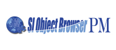 SI Object Browser PM(統合型プロジェクト管理ツール)