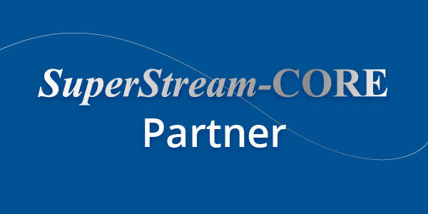 SuperStream-CORE パートナー