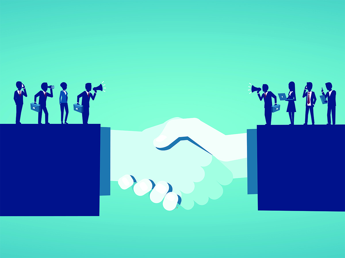 「M&A(Mergers&Acquisitions)におけるPMI(Post Merger Integration)について(後編)」