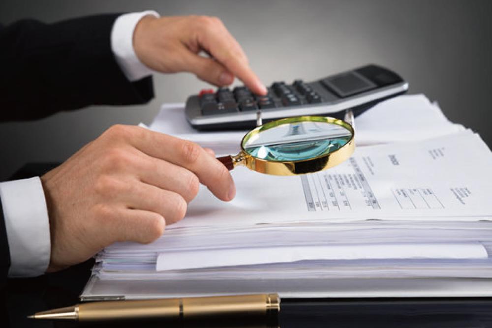 管理部門における会計監査への対応(その1)