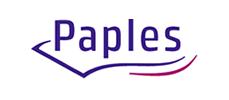 Paples / 電子帳簿保存法申請支援サービス