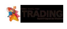 TRADING (貿易業務管理システム)