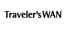 Traveler'sWAN(総合経費管理システム)