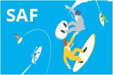 連携製品(SAF)