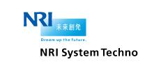 NRIシステムテクノ(株)