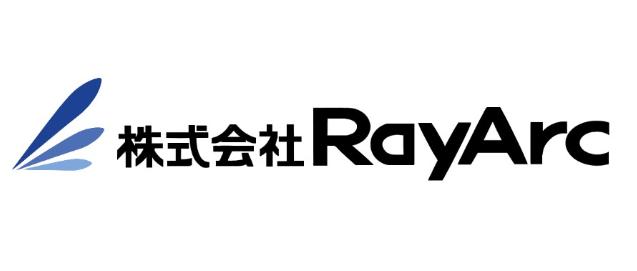 (株)RayArc