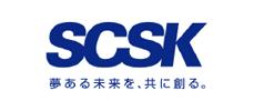 SCSK(株)