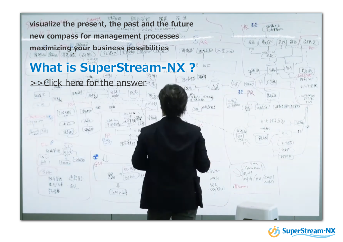 What is SuperStream-NX ?